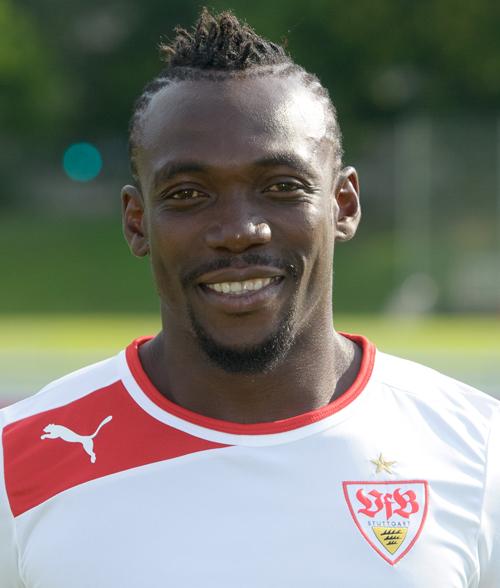 Arthur Boka sexy footballers world cup