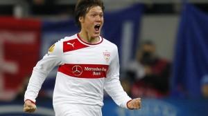 Gotoku Sakai  sexiest players 2014 world cup