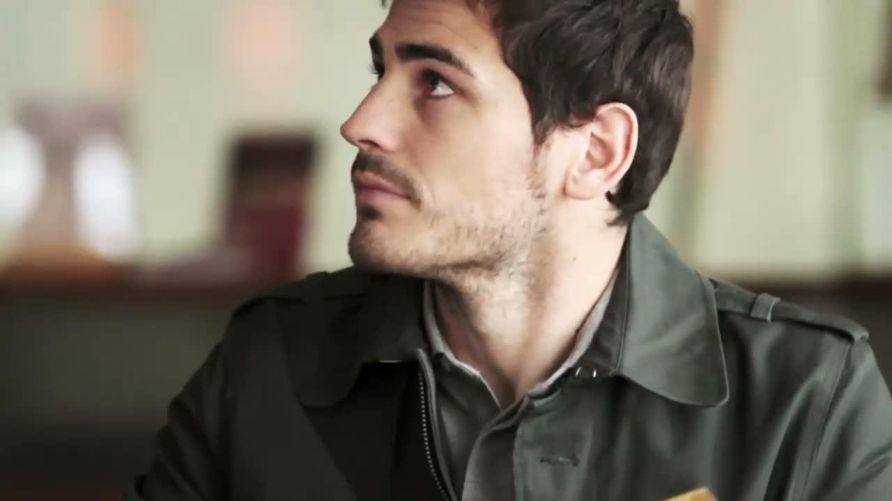 Iker Casillas  sexiest players 2014 world cup