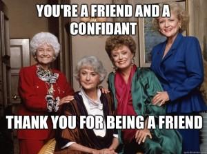 GoldenGirlsFriends