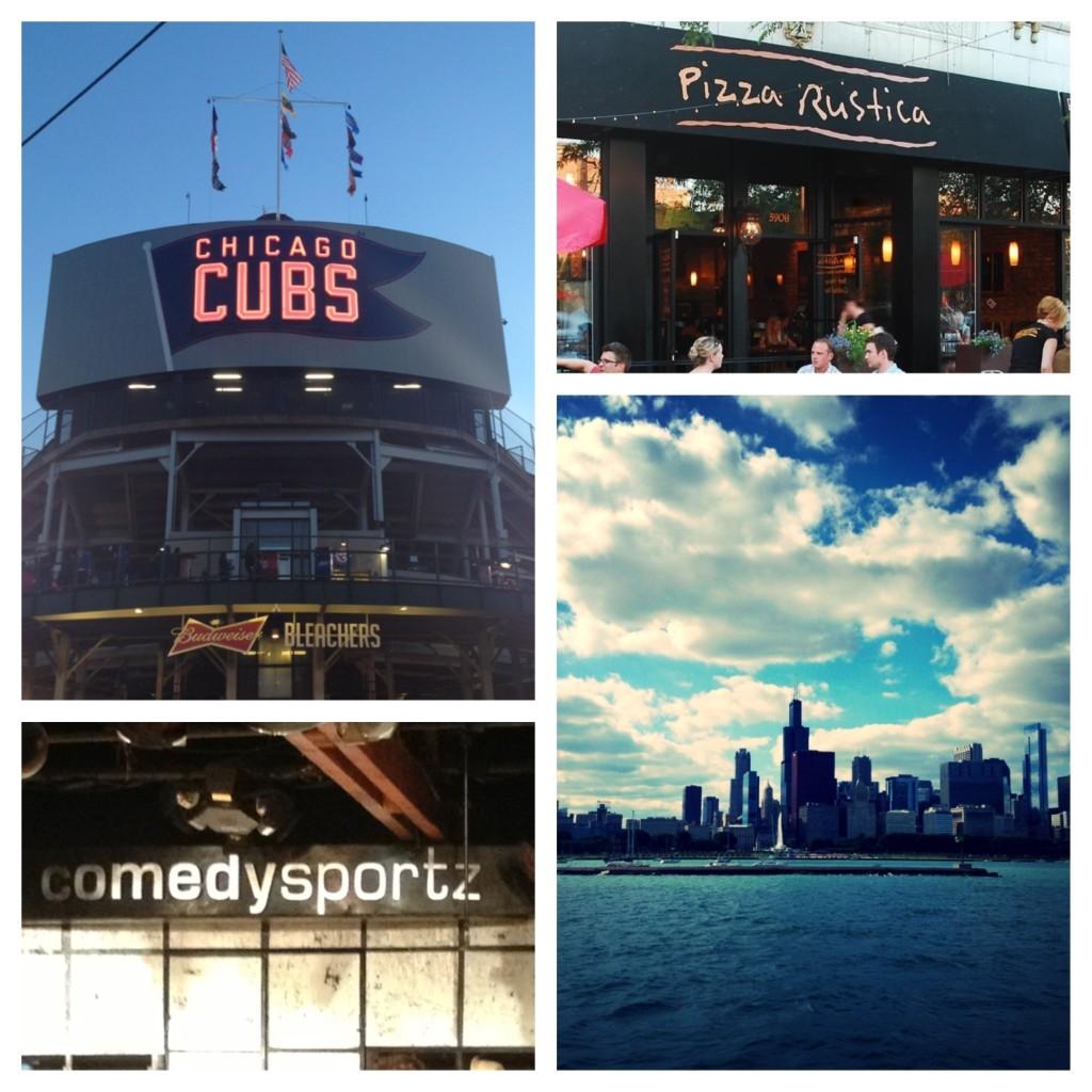 Chicago date ideas