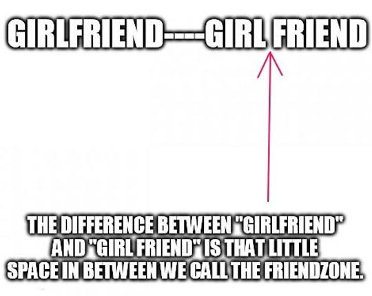 How To Tell If You're In The Friend Zone