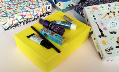 birchbox review 2017