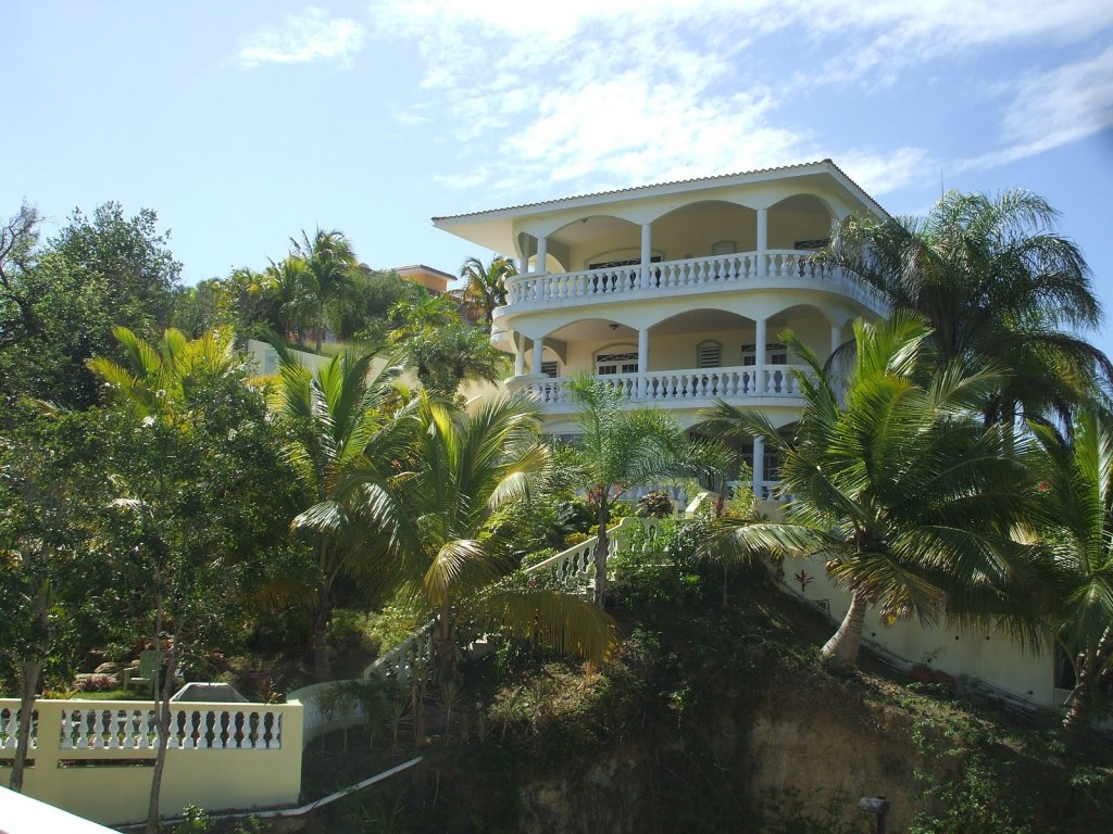 where to stay in rincon, puerto rico