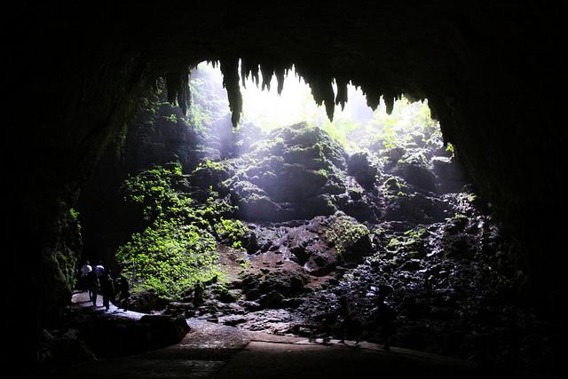 Rio Camuy Cave Park rincon puerto rico