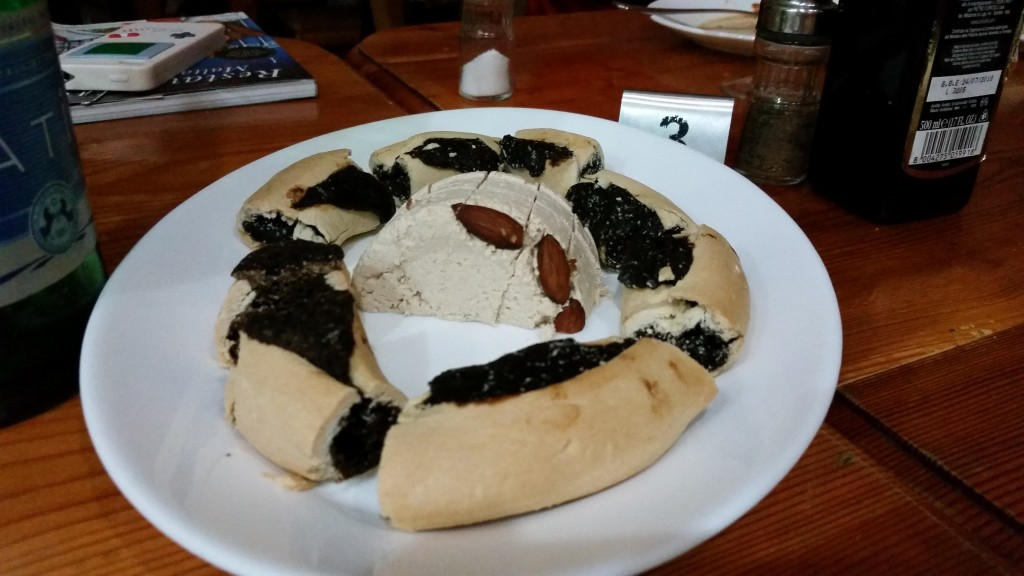 malta maltese desserts gozo