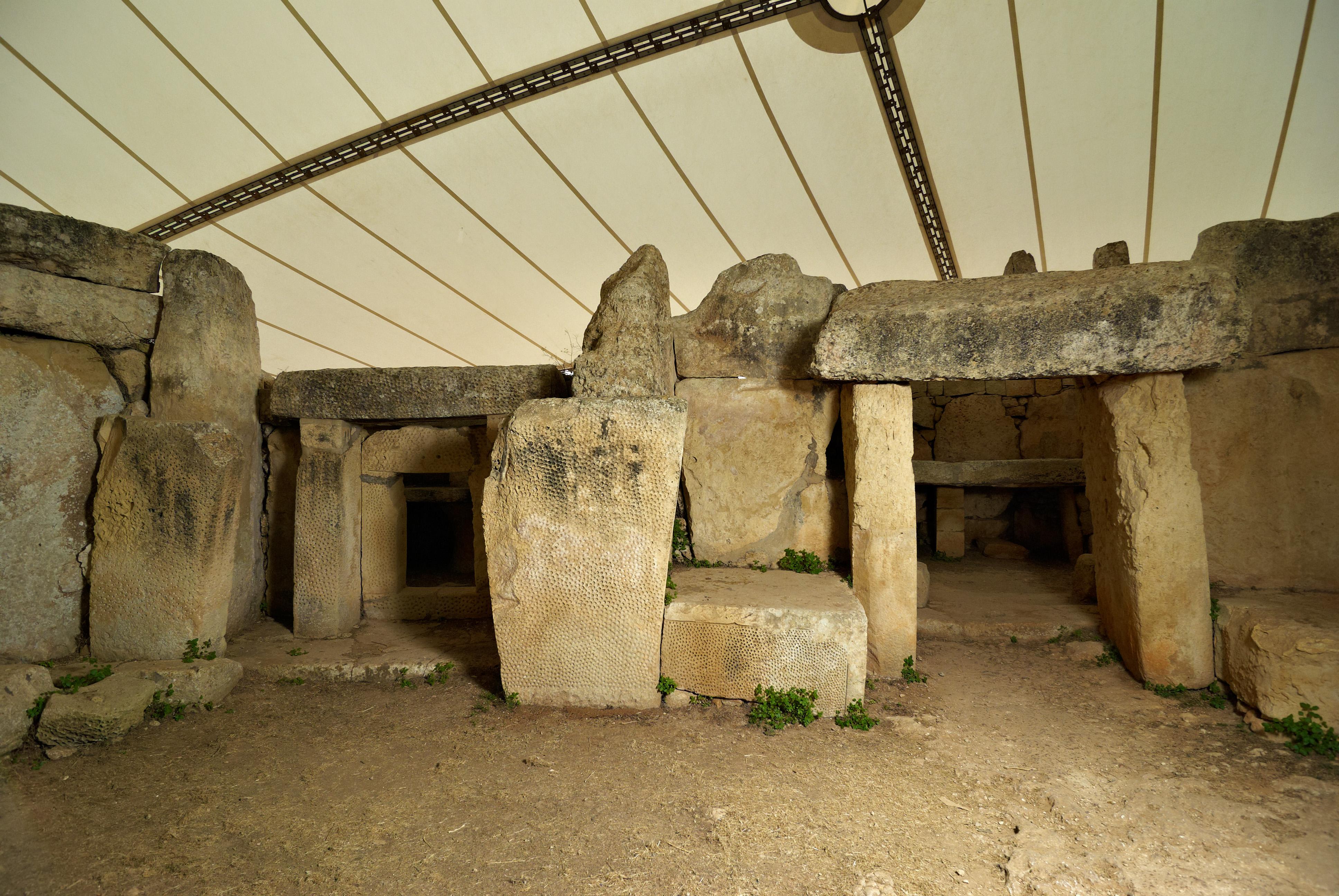 Mnajdra Temple Gozo