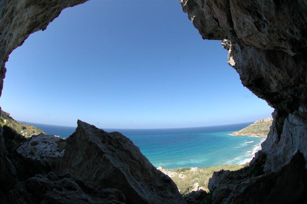 calypso cave gozo malta