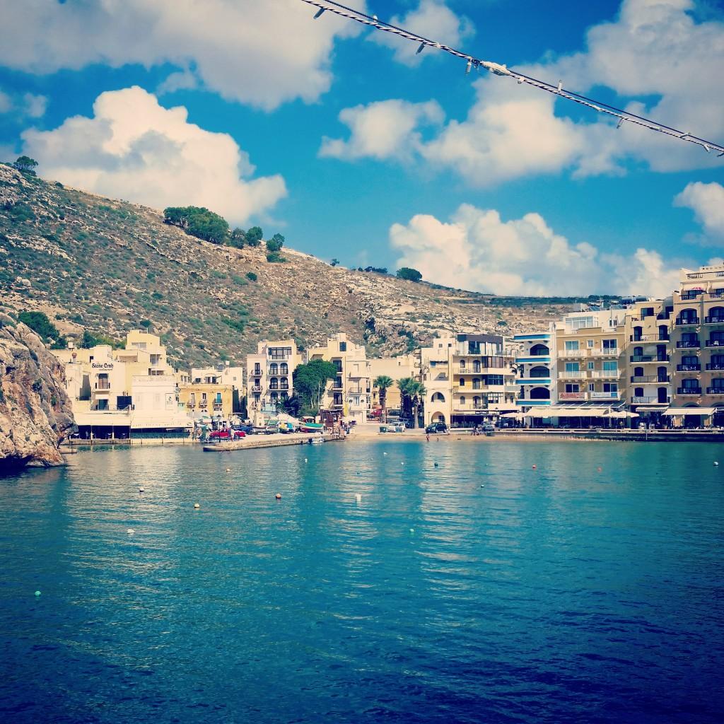 Xlendi Gozo Malta