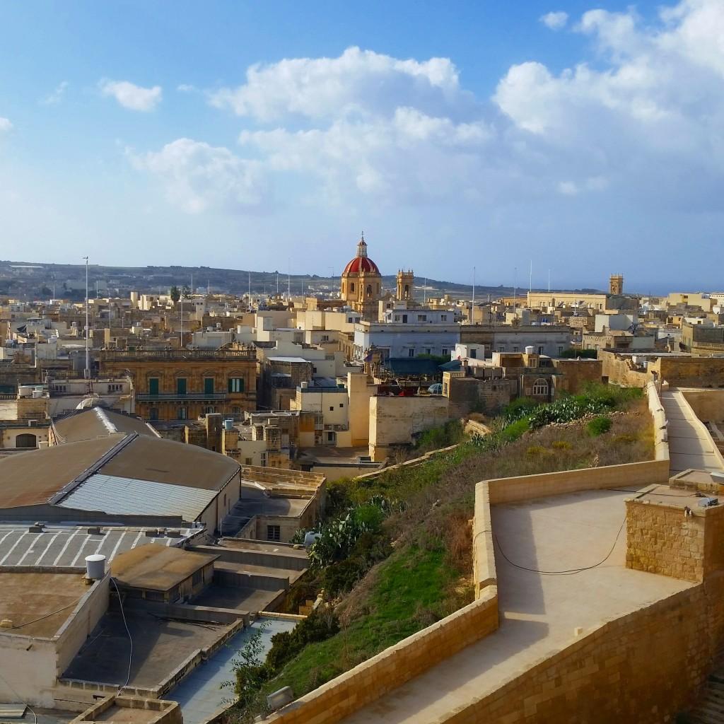 Visit The Citadel Gozo Malta