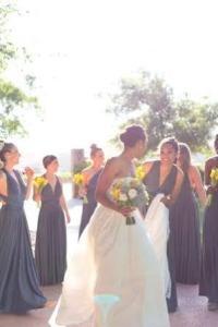 Good Bridesmaid Should Do