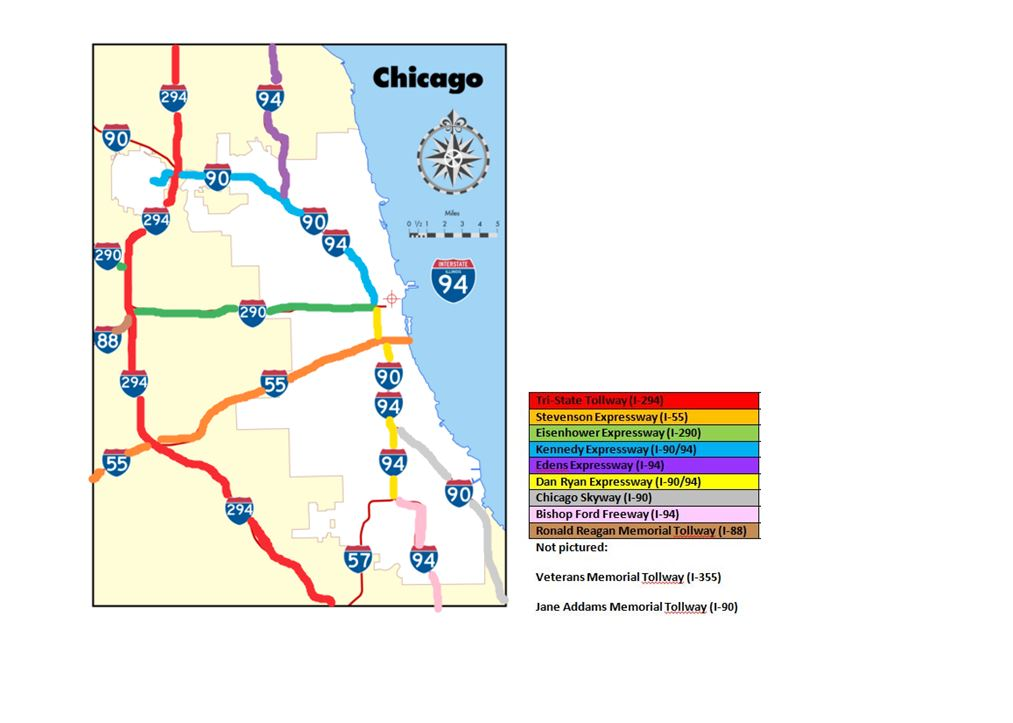 things every Chicagoan knows