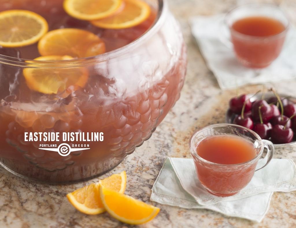 Whiskey and Bourbon Recipes