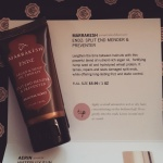 Glossybox April 2015 unboxing