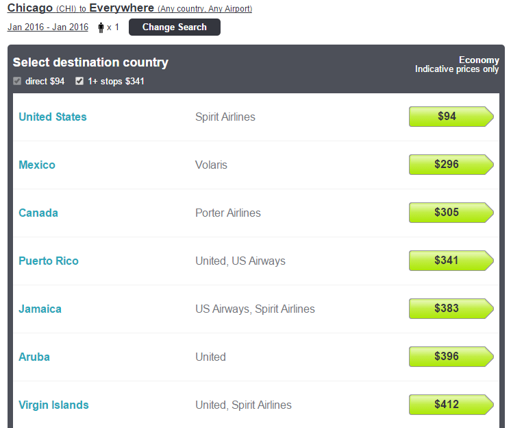skyscanner travel hacks cheaper airfare