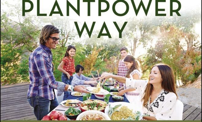Plantpower Fast Food