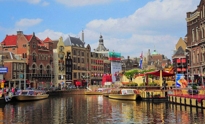 amsterdam canals travel guide