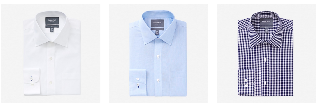 Father's day gifts Bonobos