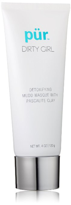 top beauty products - pur dirty girl mud mask