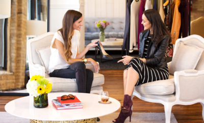 Trunk Club for Women review and Trunk Club Clubhouse Chicago