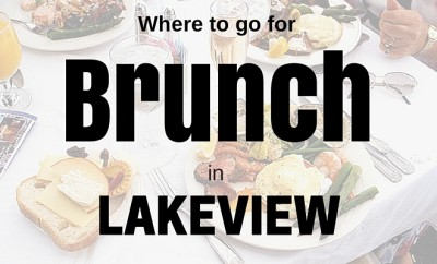 brunch spots in lakeview