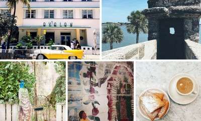 winter travel ideas us cities