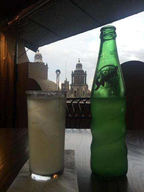 paloma mexico city