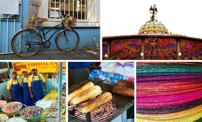 visiting mexico city travel guide