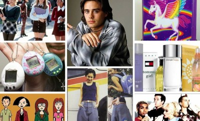 24 Things We Miss From The 90s 1990s