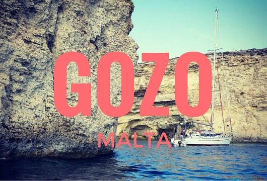 Visit Gozo Malta