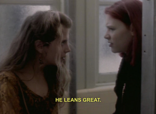 jordan catalano leans great