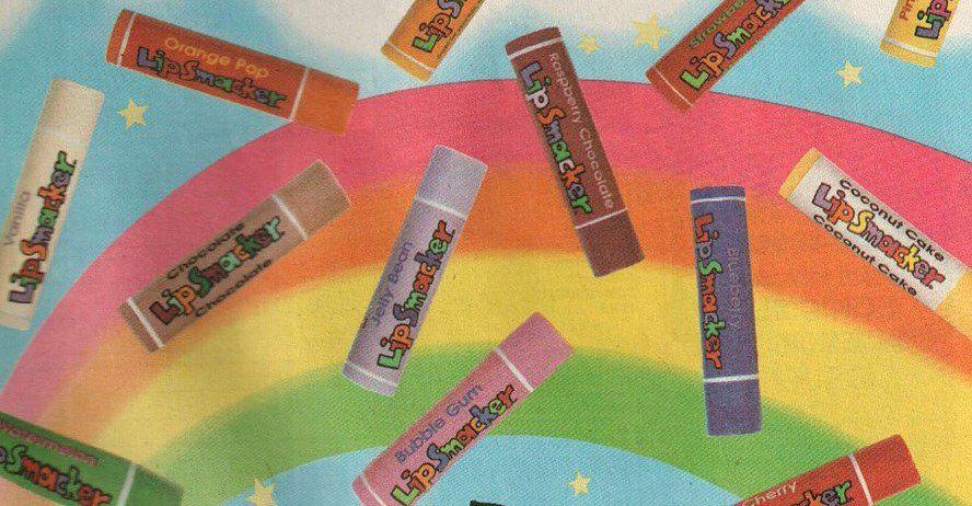 lip smackers 90s