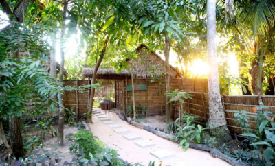 Hariharalaya Retreat Centre Review