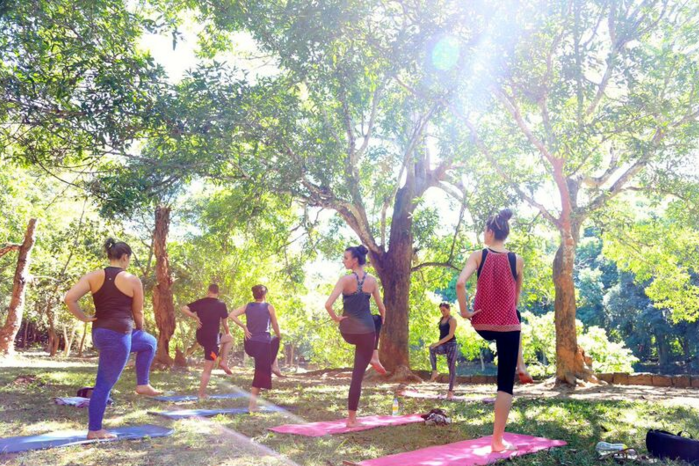 Hariharalaya Retreat Centre Review Cambodia Yoga