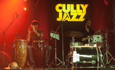 cully jazz festial
