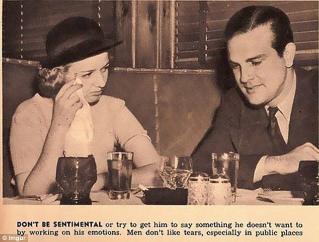 1930s dating advice 4