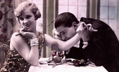 1930s dating tips funny
