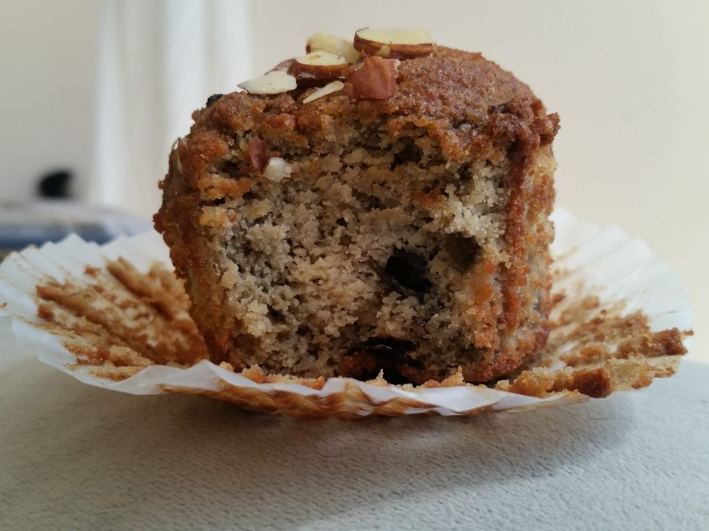 Blueberry Muffin kitchfix review