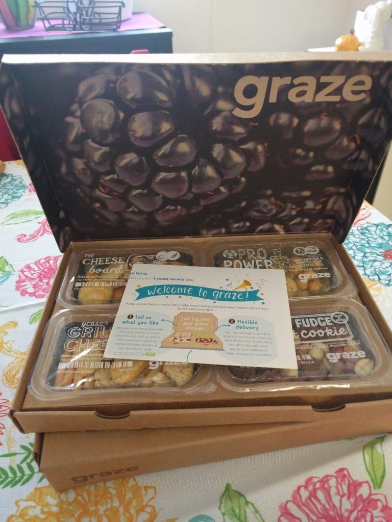 is graze worth it