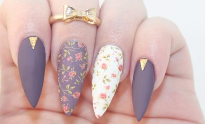 the best way to fix a broken nail tutorial