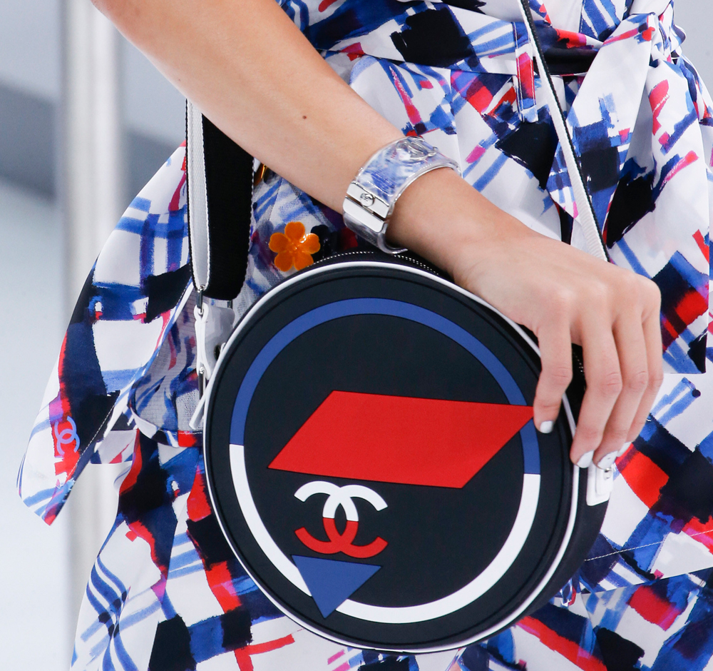Summer Bag Trends - CHANEL
