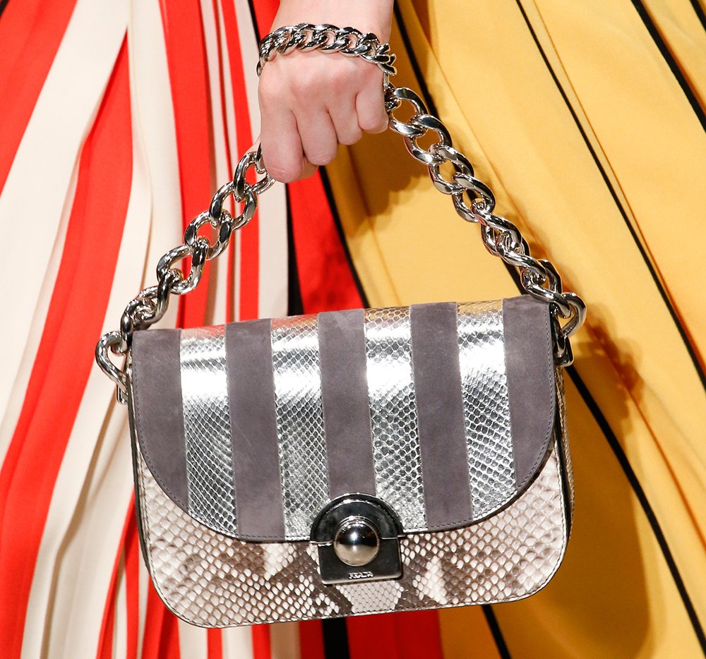 Summer Bag Trends - PRADA