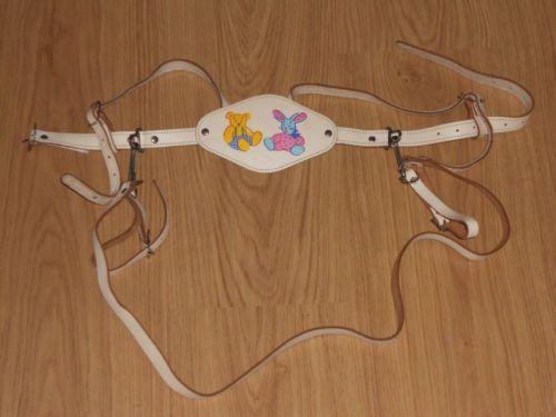 vintage child leash