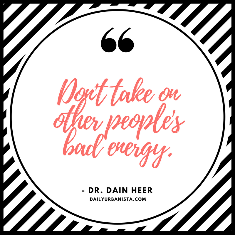Advice for post-holiday depression Dr. Dain Heer Access Consciousness
