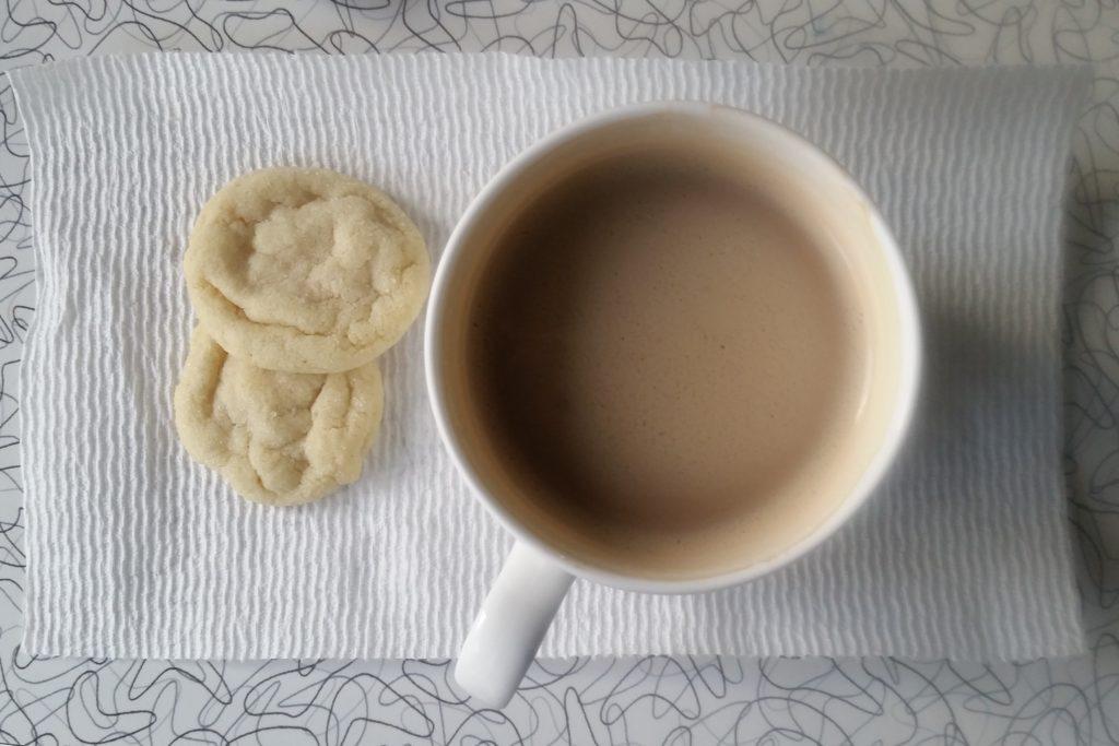 fast easy sugar cookie recipe