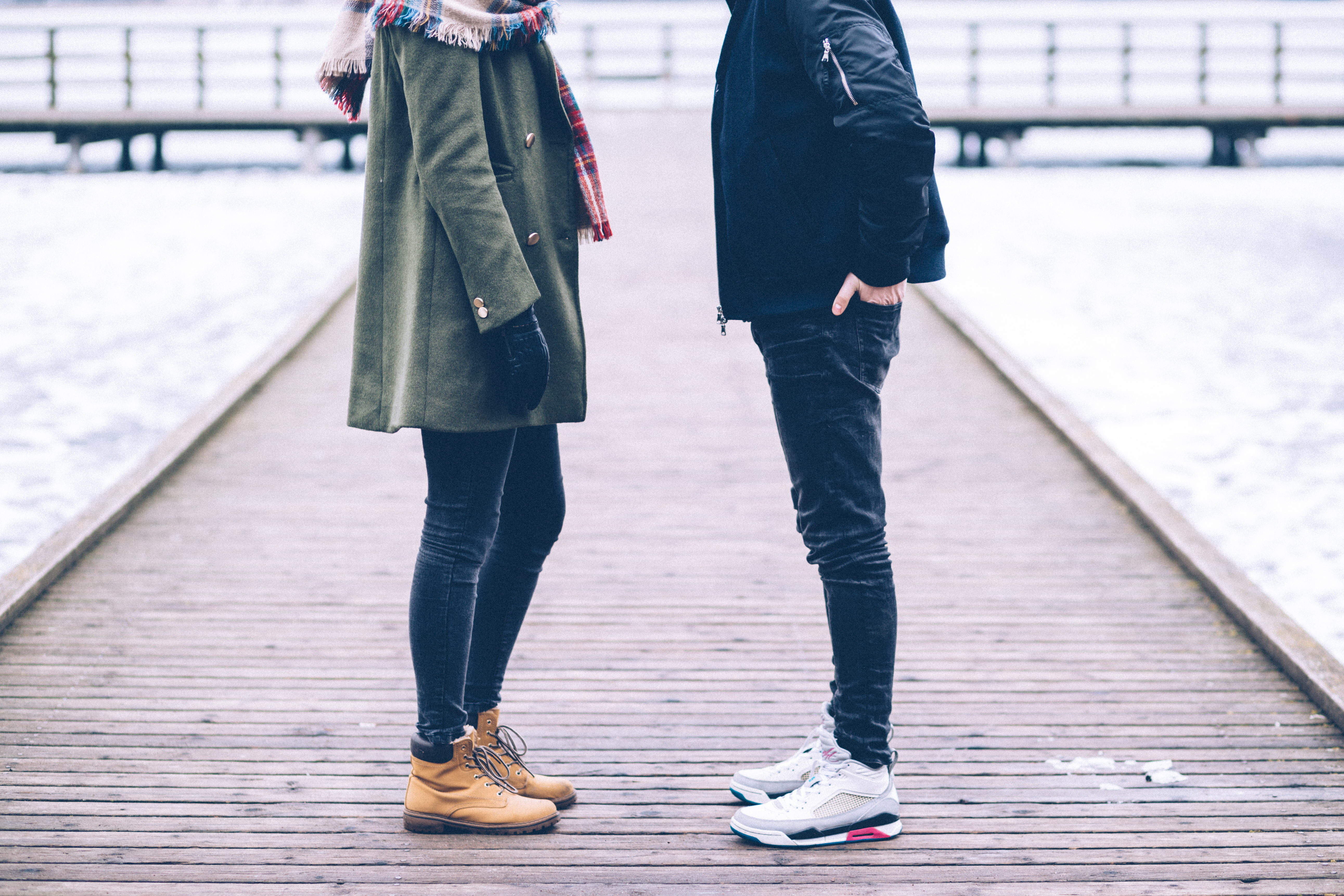 What does it mean to lose yourself in a relationship